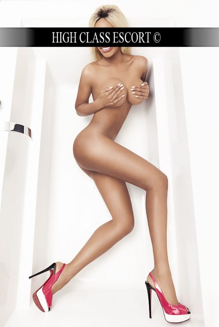 Nell should not be missed as an escort